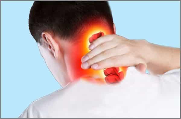 Зарядка для позвоночника при грыже шейного отдела позвоночника